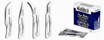 Swann - Morton non sterile Carbon Steel Surgical Blades
