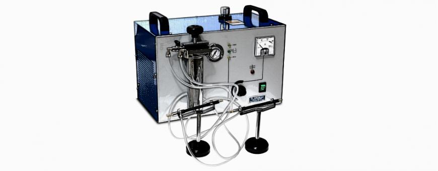 Generatori a gas miscelati Idrogeno e Ossigeno
