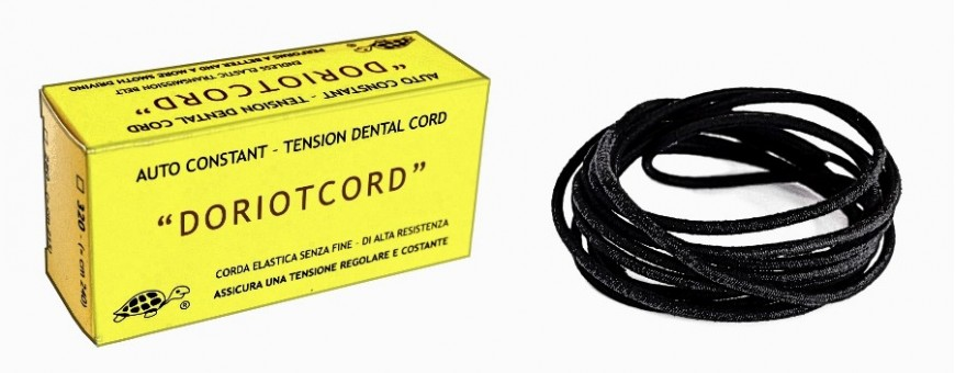 Tension Dental Cords for Doriot Drills