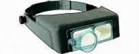 OPTIVISOR Binocular Headbands