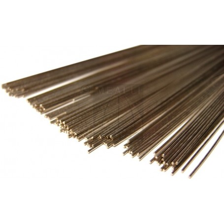 Silver wire solder 40% - Thickness 0,7 mm
