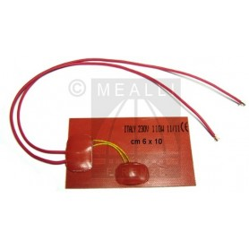 Electrical Resistance Heating 110 W