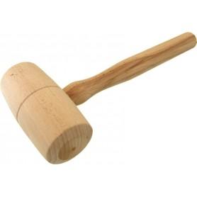 Martello in legno 60 mm