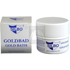 Gold Bath 150 ml.