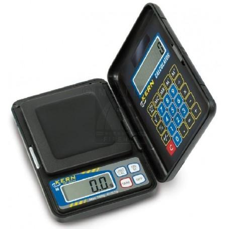 Pocket Scale KERN CM 150-1N