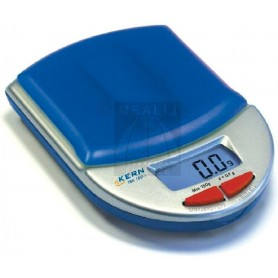 Pocket Scale KERN TEE 150-1
