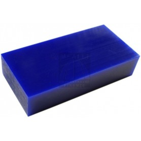Matt wax Bar BLUE