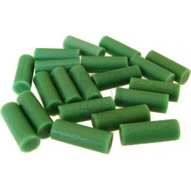 Green Wax Pellets for Matt Gun - 20 pcs.