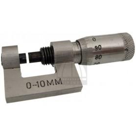Micrometer 0 - 10 mm