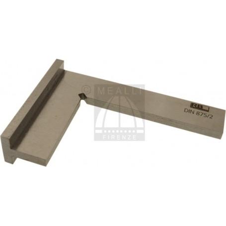 Precision Steel Square mm 100 x 70