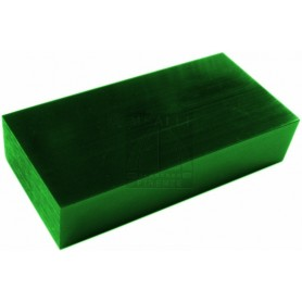 Matt wax Bar GREEN