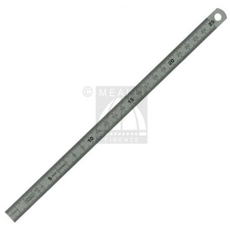 Flexible Steel Rule mm 250