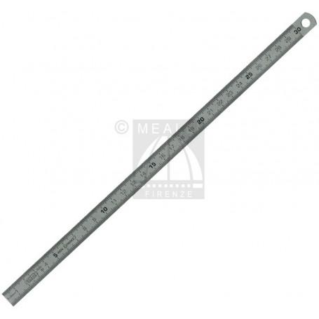 Flexible Steel Rule mm 300