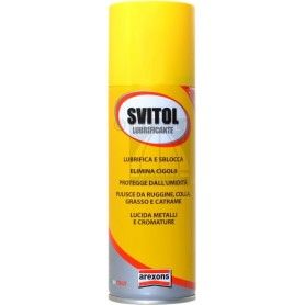 Svitol lubrificante spray 200 ml.
