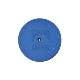 Silicone wheel polisher Ø 22 mm