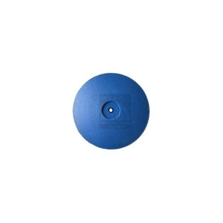 Silicone Lentiform polisher Ø 22 mm