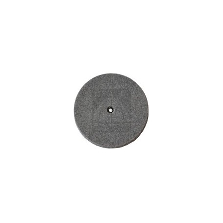 Silicone wheel polisher Ø 22 mm