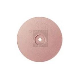 Lente in silicone per lucidatura Ø 22 mm