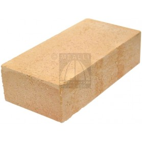 Porous Ceramic Red Brick 220 x 110 x 60 mm