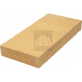 Porous Ceramic Red Brick 220 x 110 x 30 mm