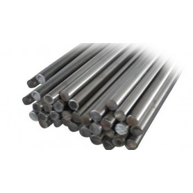 Spring steel wire bars