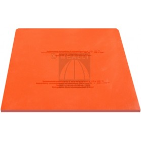Red Silicone Rubber