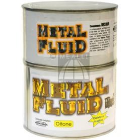 Metalfluid BRASS
