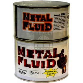 Metalfluid COPPER