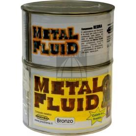 Metalfluid BRONZE