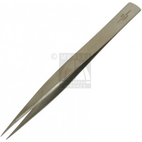 RR Stainless Steel Tweezers 140 mm