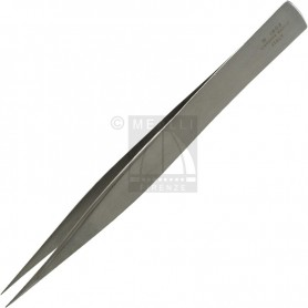 W Stainless Steel Tweezers 160 mm