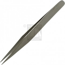 MM Stainless Steel Tweezers 120 mm