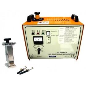 Oxy-hydrogen welding machine H2
