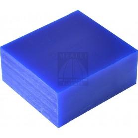 Matt wax Bar BLUE short version