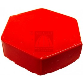 Red Sealing Wax in block