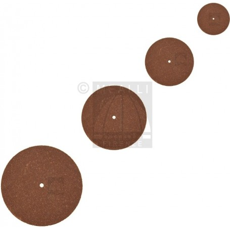 Dischi separatori per metalli