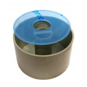Cestello per buratto magnetico