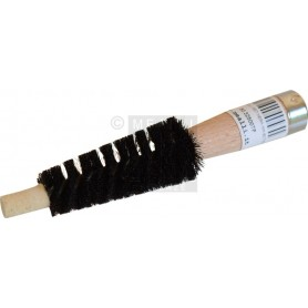 Conical Stiff Bristle ring brush mm 80