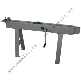 Draw Bench - Usefull length: 130 cm