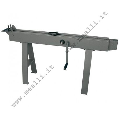 Draw Bench - Usefull length: 130 cm