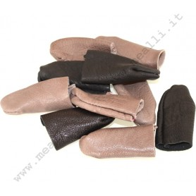 Leather Finger Guards