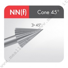 MAILLEFER Cone Burs Fig. NN
