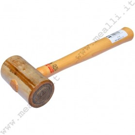 Rawhide Mallet 51 mm