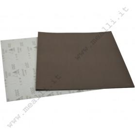 Aluminum Oxide Paper