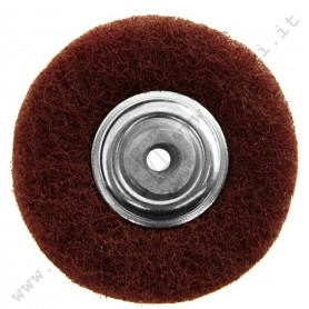 Jota Wheel Brush Ø 50 mm - Scotch-brite