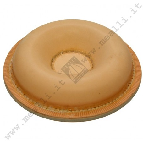 Leather Ring Pad