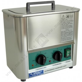 Ultrasonic Washing Machine 2,7 Liters