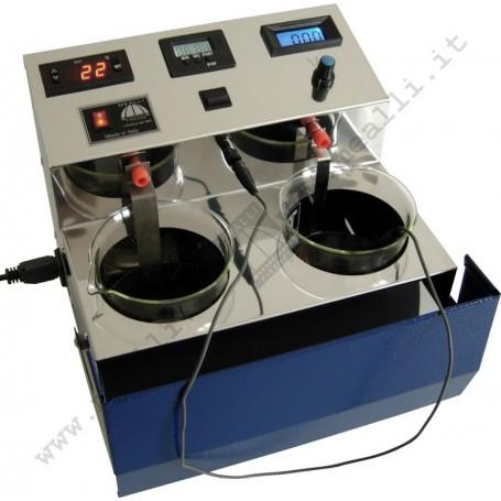 2 Pyrex Plating System - 1 Liter
