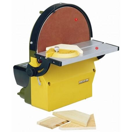 Disc sander TSG 250/E