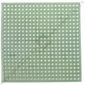 Wax Retention Grids 50 x 50 mm